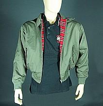IS138 - Iron Sky - Thug Costume