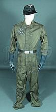IS060 - Iron Sky - German Mechanic Costume