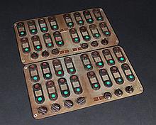 IS224 - Iron Sky - Gotterdammerung Panel Set