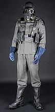 IS189 - Iron Sky - German Moon Trooper Costume