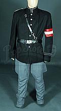 IS051 - Iron Sky - Klaus' (Gotz Otto) V Uniform