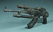IS244 - Iron Sky - German Stunt Prop Rifle