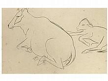 AMRITA SHER-GIL  1913 - 1941  Untitled