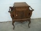 Old Fench Smoke Stand Very Nice