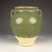 Vintage 19Th C Chinese Porcelain Jar