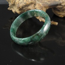 Superb Hand-carved Chinese Natural Agate Bracelet