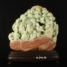 Chinese Art Auctioun