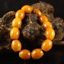 Beautiful Color Chinese Natural Jade Bracelet