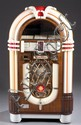 Wurlitzer Juke Box, Model OMT, 60Hz