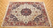 Room Size Late 20th Century Persian Style Carpet