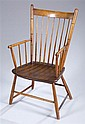 American Windsor Arm Chair