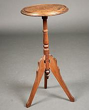 Victorian Candle Stand