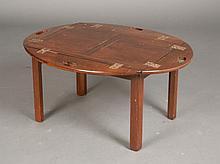 Cherry Butler's Table