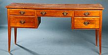 Federal Style Cherry Sideboard