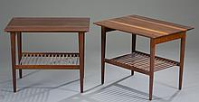 Pair of Paul McCobb End Tables