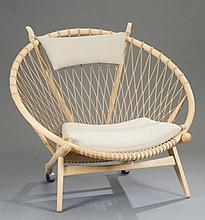 Hans Wegner Circle Chair