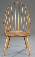 Thomas Moser Continuous Arm Chair
