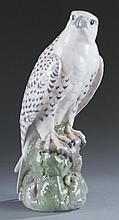 Royal Copenhagen Figural Hawk