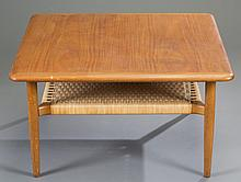 Peter Hvidt & Orla Mølgaard Teak Table