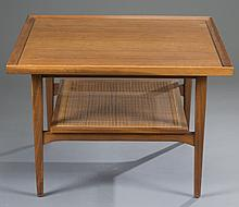 Side Table by Kipp Stewart and McDougall