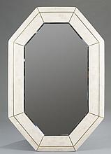 Maitland Smith Octagon Mirror