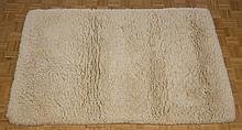 Crate & Barrel Modern Shag Area Rug