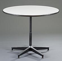 Charles Eames for Herman Miller Pedestal Table