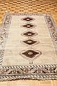 Old Persian Shiraz Gabeh Design