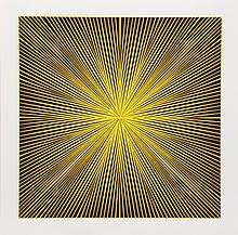 Roy Ahlgren, Energia II, Silkscreen