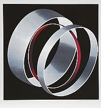 Jack Brusca, USA, Serigraph