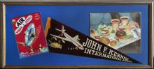 John F. Kennedy International NYC Airport Collectibles
