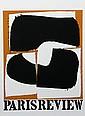 Conrad Marca-Relli, Paris Review, Silkscreen