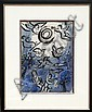 Marc Chagall, Creation from