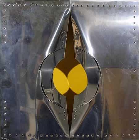 Amadeo Gabino, Venus Series, Stainless Steel Multiple