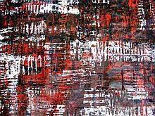 Diane Detalle, Talk For Itself, Oil Painting