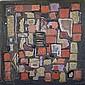 Alexander Raymond Katz, Surface Variations, Mixed Media