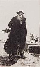 John Winkler etching