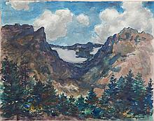 Grant Reynard watercolor