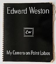 Edward Weston- My Camera on Point Lobos