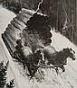 James E. Allen lithograph