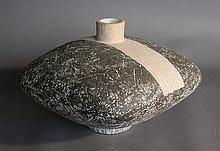 Claude Conover ceramic vessel