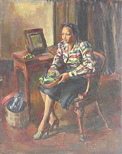Helen Shotwell (American 1908-?)