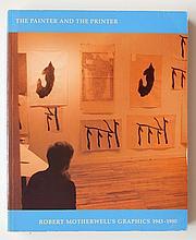 S. Terenzio- R. Motherwell catalog raisonne