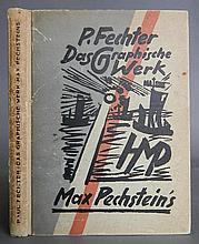 The Graphic Werk of Max Pechstein
