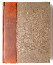 Hardie- Etchings and Drypoints ... by James McBey
