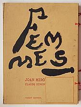Miro & Simon- ''Femmes'' portfolio