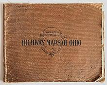 Highway Maps of Ohio