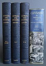 W. R. Coates- A History of Cuyahoga County