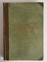 Hammond's Standard Atlas of the World