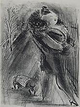 Adolf Dehn lithograph